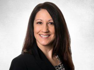 Employee Jillian Gurney